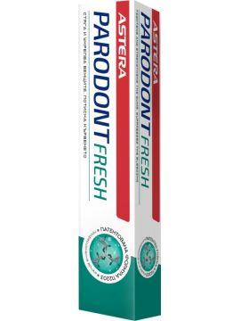 Pastă de dinți Parodont Fresh Astera