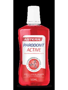 Apă de gură Parodont Active Astera