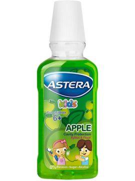 Apă de gură pentru copii Astera