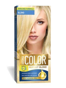 Decolorant Blond - deschide cu 1-3 tonuri