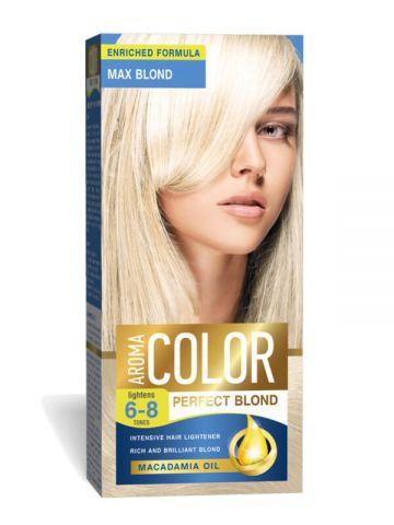 Decolorant Blond - deschide cu 6-8 tonuri