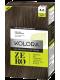 Vopsea de păr fără amoniac Kolora Zero Infinity Black