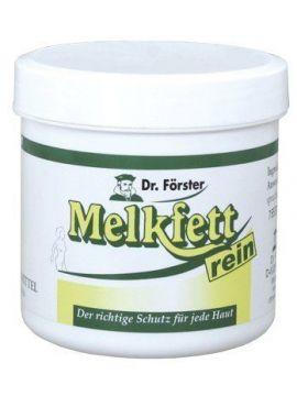 CREMA TRADITIONALA GERMANA DE INGRIJIRE PENTRU INTREAGA FAMILIE MELKFETT de la Dr. Förster, 250 ml