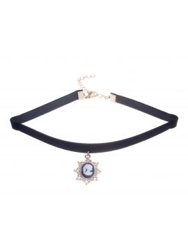 COLIER CHOKER CLEOPATRA