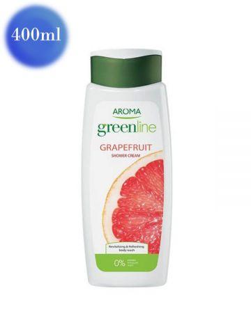 Cremă de duș revitalizantă cu grapefruit