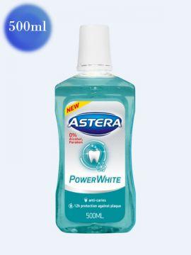 Apă de gură Parodont Active AsteraApă de gură Xtreme Power White Astera