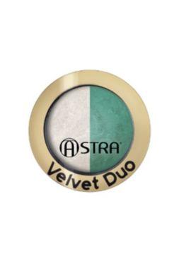 Fard de ochi dublu (4g)- ASTRA Velvet Duo