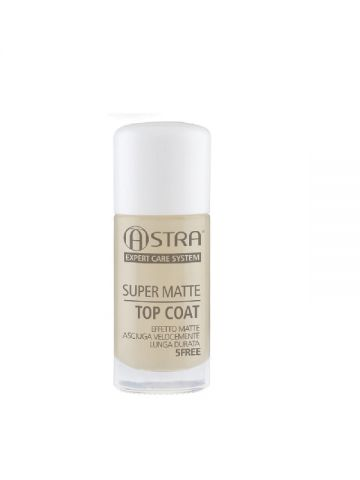 LAC DE UNGHII (12ml)SUPER MAT TOP COAT- ASTRA
