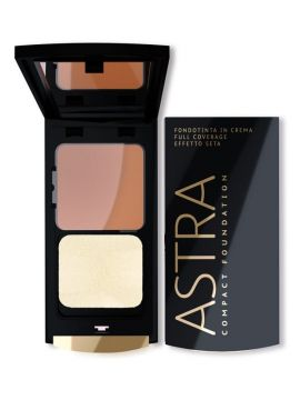 Compact Foundation- ASTRA TEN