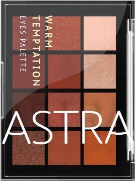 Temptation Palette- ASTRA FARD