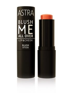 BLUSH ME ALL OVER- ASTRA 2IN1- BUZE SI OBRAJI