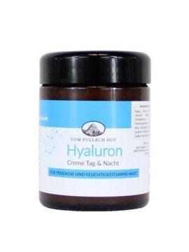 P. H. HYALURON CREMA crema hidratanta 100 ml