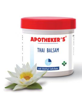 ''THAI'' BALSAM - 250 ml