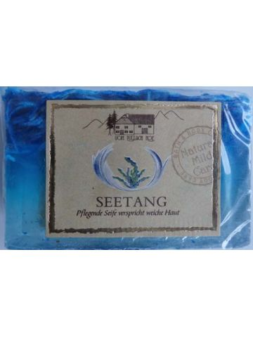 SAPUN 85g - ALGE MARINE - manual, natural