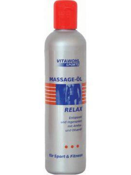ULEI DE MASAJ- Relax 250ml - Vitawohl