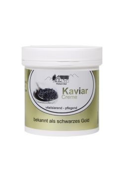 CREMA COSMETICA cu extract DE CAVIAR 250 ml Allgäu