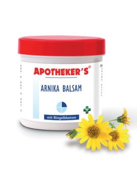 ''ARNIKA'' BALSAM COSMETIC -250ML