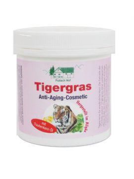 CREMA COSMETICA ANTI-RID cu extract din planta denumita ''TIGERGRAS'' pentru fata 250ml