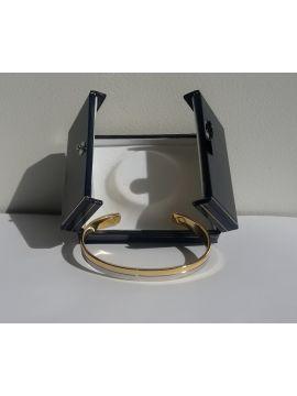 BRATARA / CLASP MAGNETIC- BICOLOR