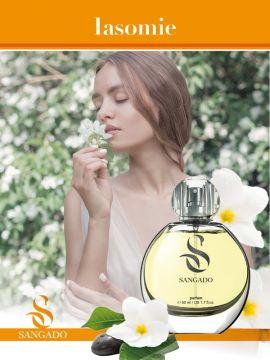 IASOMIE (parfum SANGADO 50 ml)