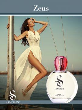 ZEUS (parfum SANGADO 60 ml)