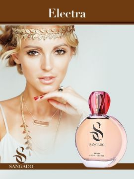ELECTRA (parfum SANGADO 60 ml)