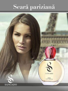 SEARA PARIZIANA (parfum SANGADO 60 ml)
