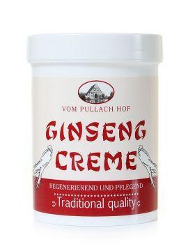 Cremă cu Ginseng