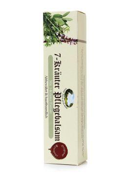 Balsam pe baza de 7 plante