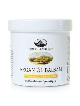 Balsam cu ulei de argan