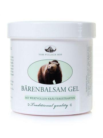 Balsam gel puterea ursului