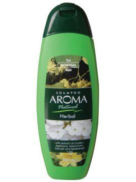 Șampon cu plante