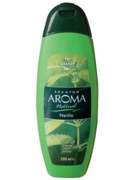 Șampon cu urzică